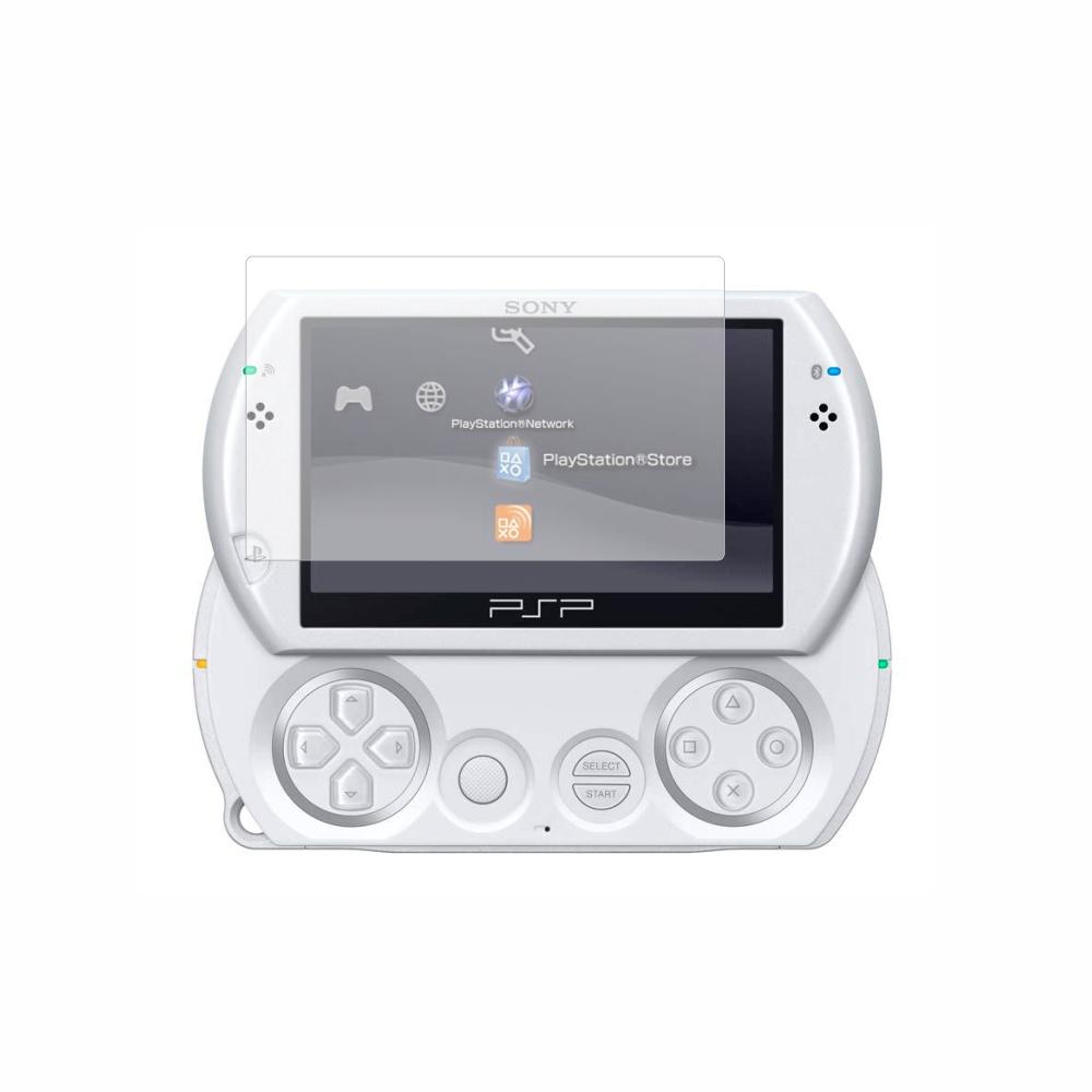 Folie de protectie Smart Protection Consola Sony PSP Go - doar-display imagine