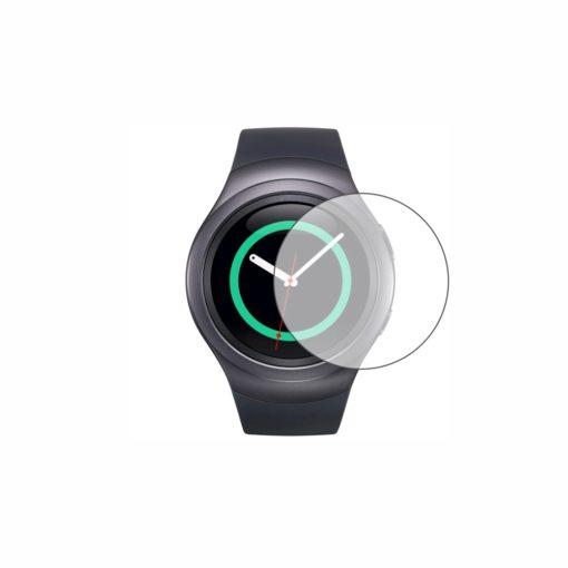 Folie de protectie Clasic Smart Protection Smartwatch Samsung Gear S2 3G