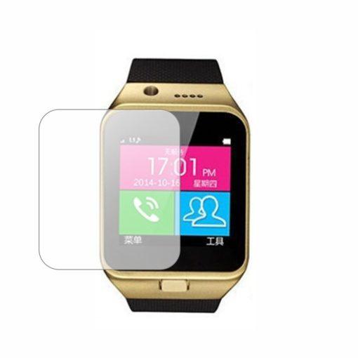 folie de protectie clasic smart protection smartwatch gv 09
