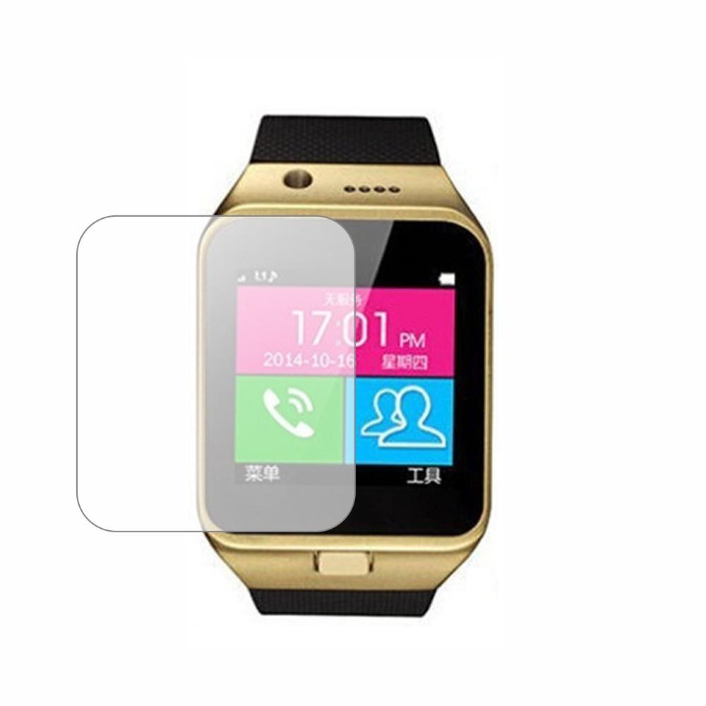 Folie de protectie Smart Protection Smartwatch GV 09 - 2buc x folie display imagine