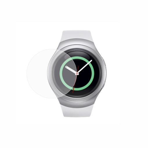 Folie de protectie Clasic Smart Protection Smartwatch Samsung Gear S2 Bluetooth