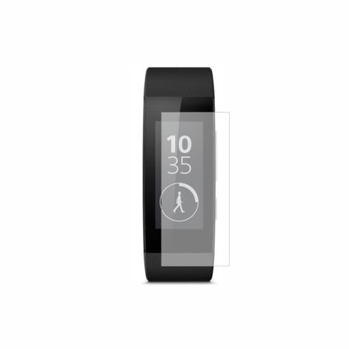 Folie de protectie Clasic Smart Protection Sony Smartband SWR30