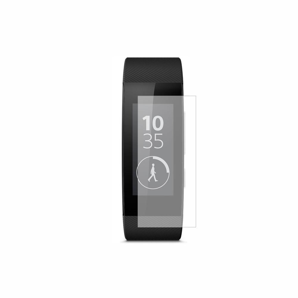 Folie de protectie Smart Protection Sony Smartband SWR30 - 4buc x folie display imagine