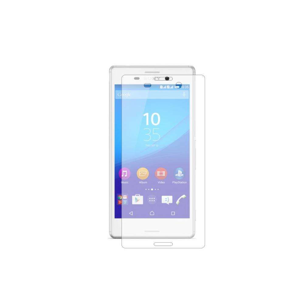 Folie de protectie Smart Protection Sony Xperia M4 Aqua - doar-display imagine