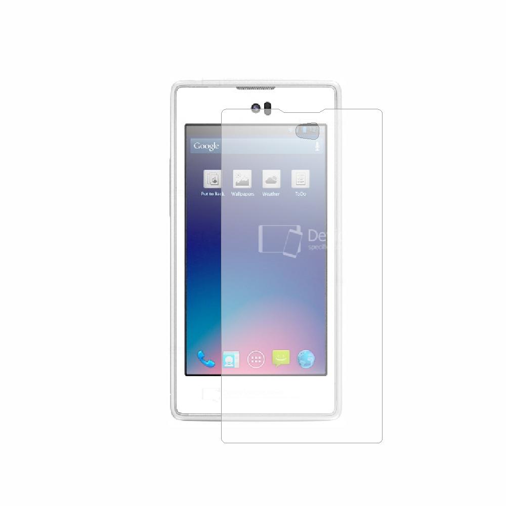 Folie de protectie Smart Protection Yota YotaPhone C9660 - doar-display imagine