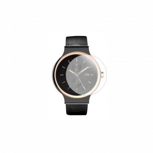 Folie de protectie Smart Protection Smartwatch ZTE Axon Watch - 2buc x folie display imagine