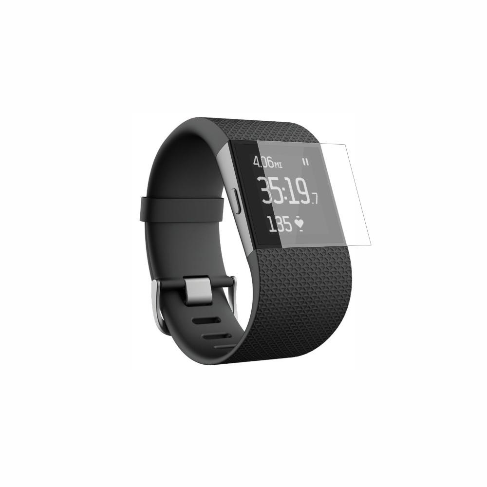 Folie de protectie Smart Protection Bratara Fitbit Surge - 2buc x folie display imagine