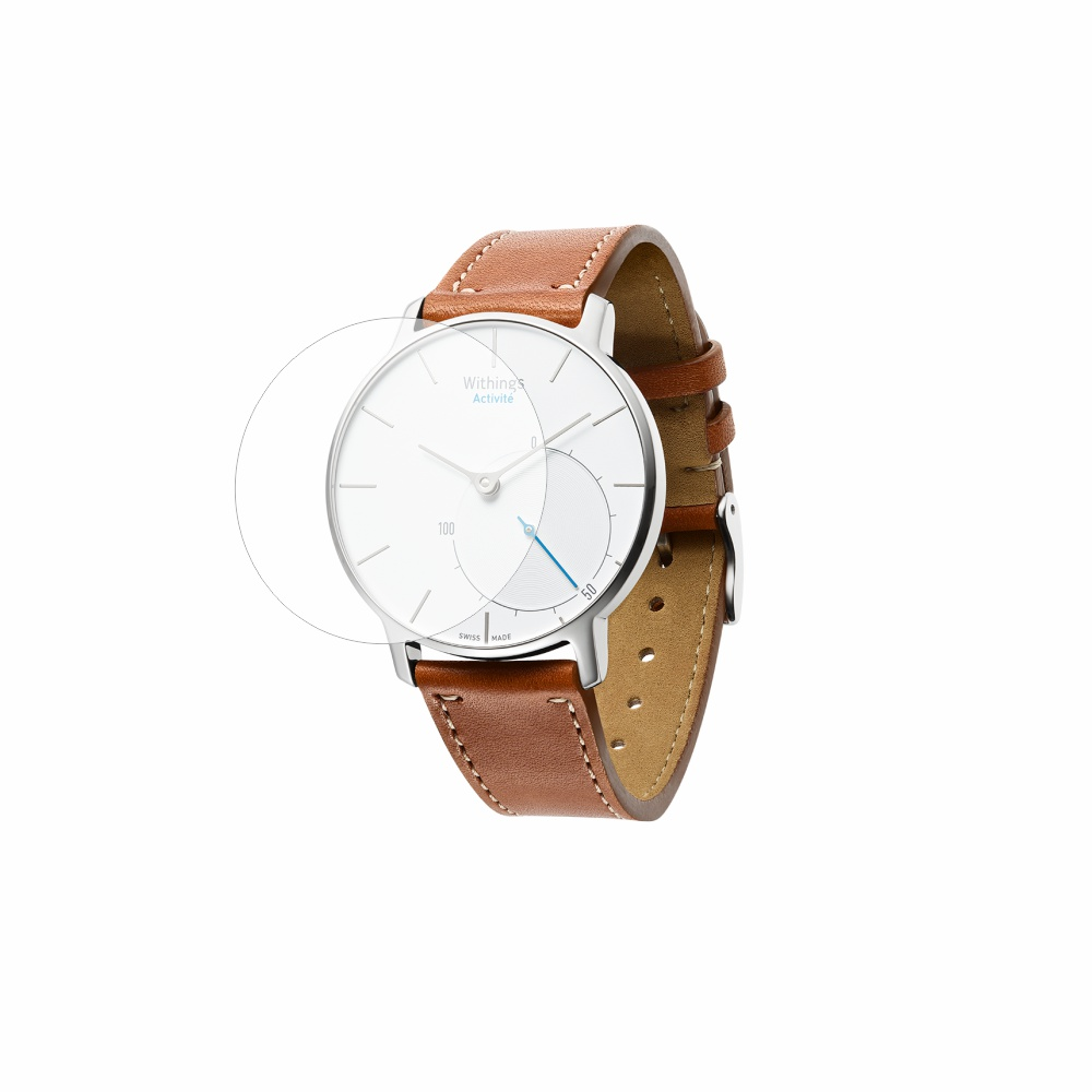Folie de protectie Smart Protection Withings Activite - 2buc x folie display imagine