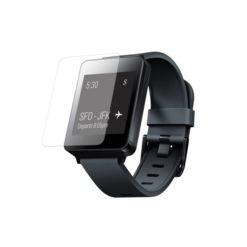 folie smartwatch lg g watch