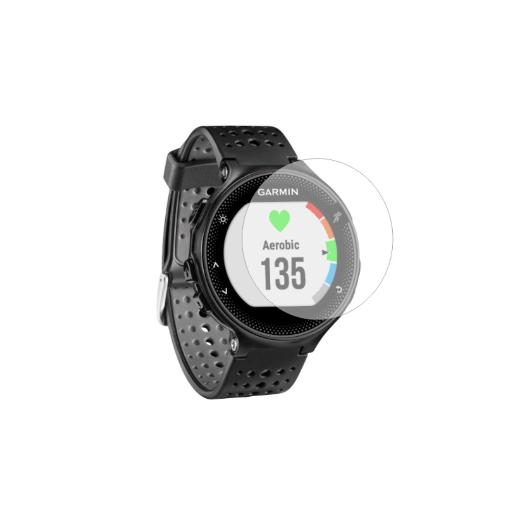 Folie de protectie Smart Protection Smartwatch Garmin Forerunner 235 - 4buc x folie display imagine