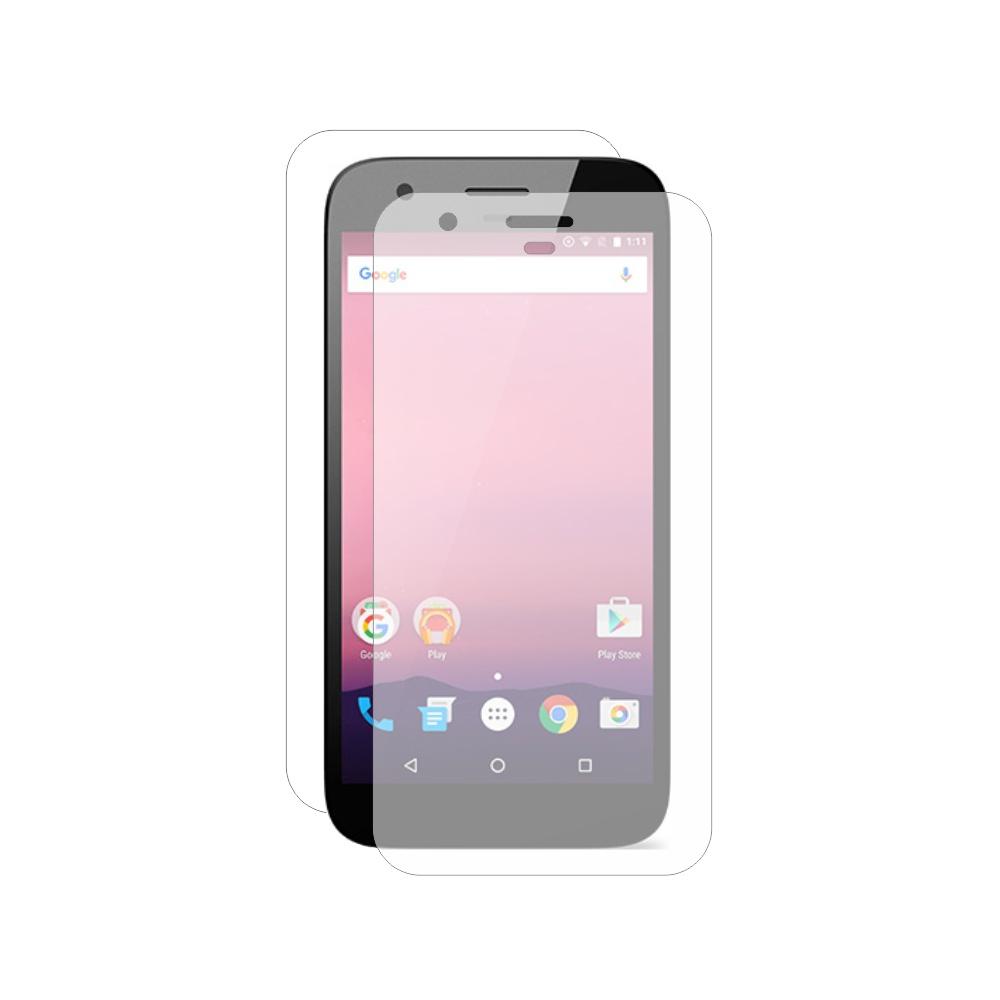 Folie de protectie Smart Protection Google Pixel - fullbody-display-si-spate imagine