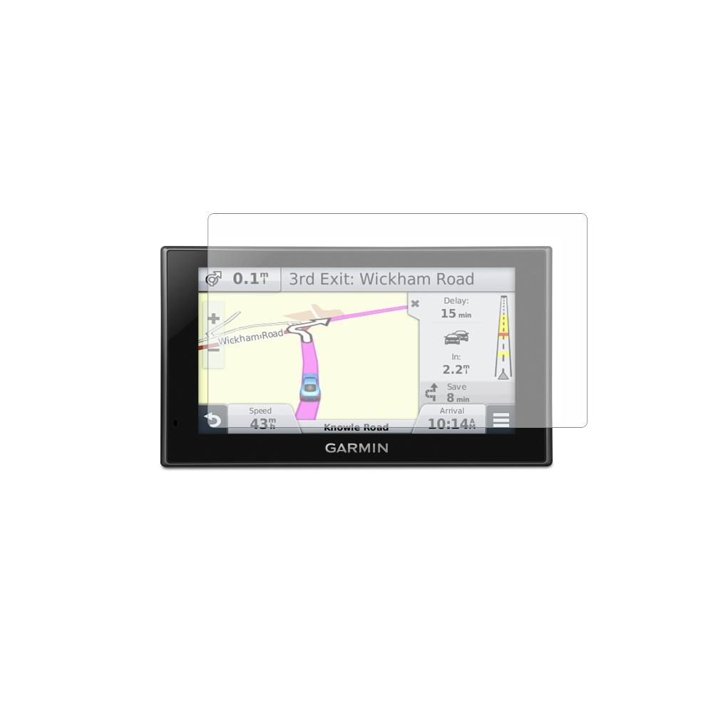 Folie de protectie Smart Protection GPS Garmin Nuvi 2599 LMT-D - 2buc x folie display imagine