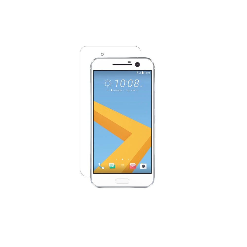 Folie de protectie Smart Protection HTC 10 - doar spate imagine