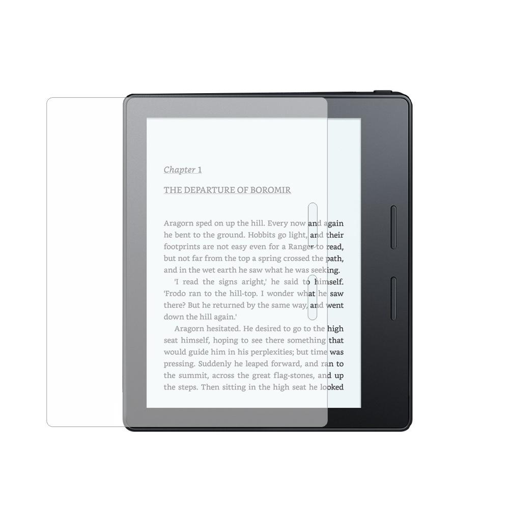 Folie de protectie Smart Protection Kindle Oasis 2017 7 inch - doar-display imagine