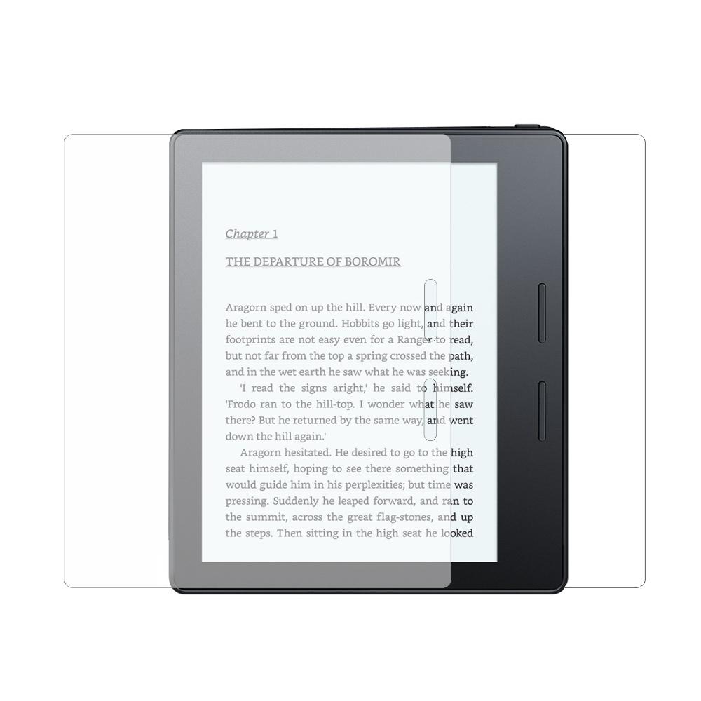 Folie de protectie Smart Protection Kindle Oasis 2017 7 inch - fullbody-display-si-spate imagine