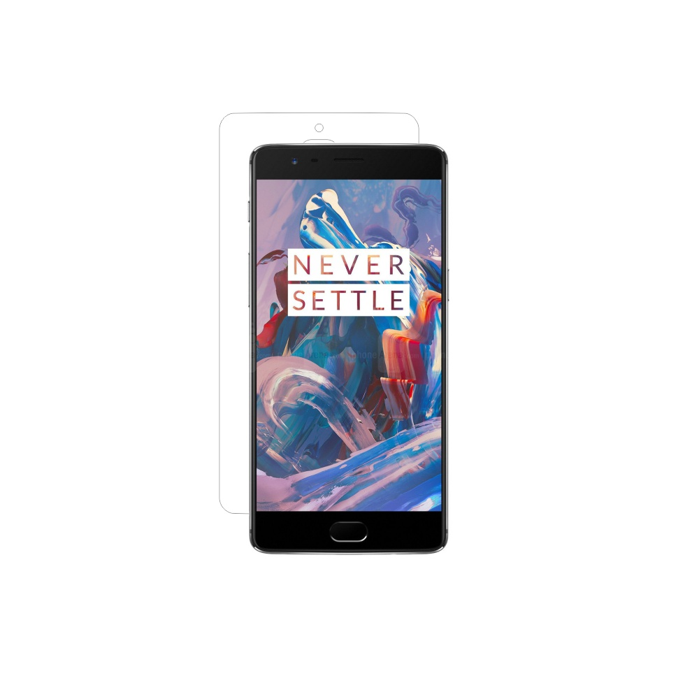 Folie de protectie Smart Protection OnePlus 3T - doar spate imagine