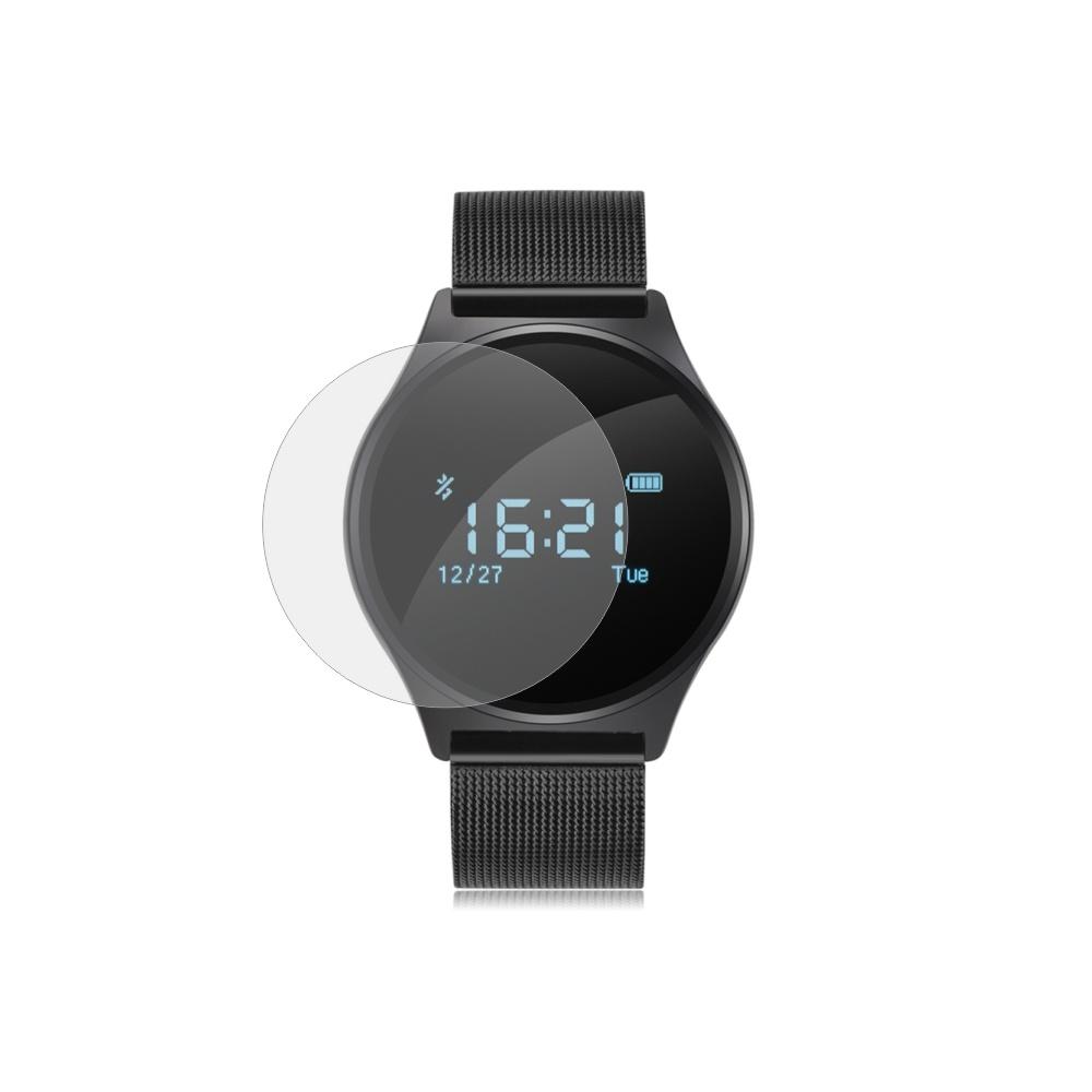 Folie de protectie Smart Protection Smartwatch M7 - 4buc x folie display imagine