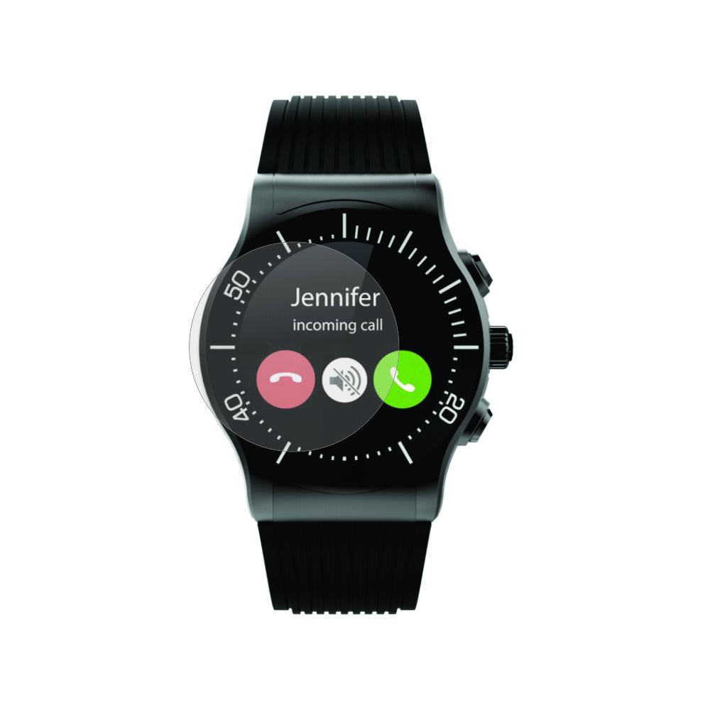 Folie de protectie Smart Protection Smartwatch MyKronoz ZeSport - 4buc x folie display imagine
