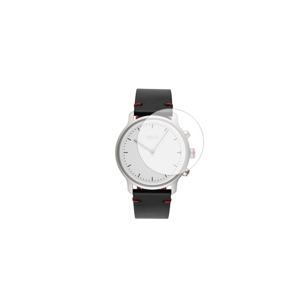 Folie de protectie Smart Protection Smartwatch Nevo Balade - 2buc x folie display imagine