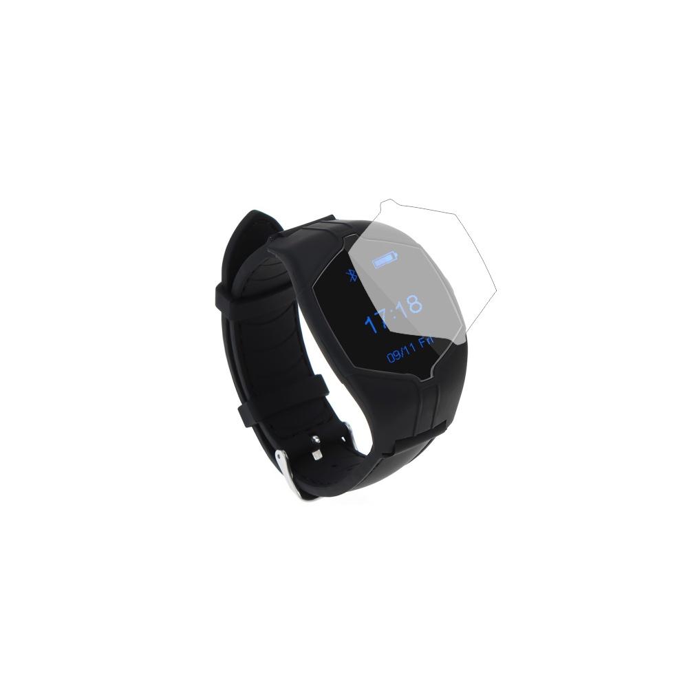 Folie de protectie Smart Protection Sport Smartband X6 BT - 4buc x folie display imagine