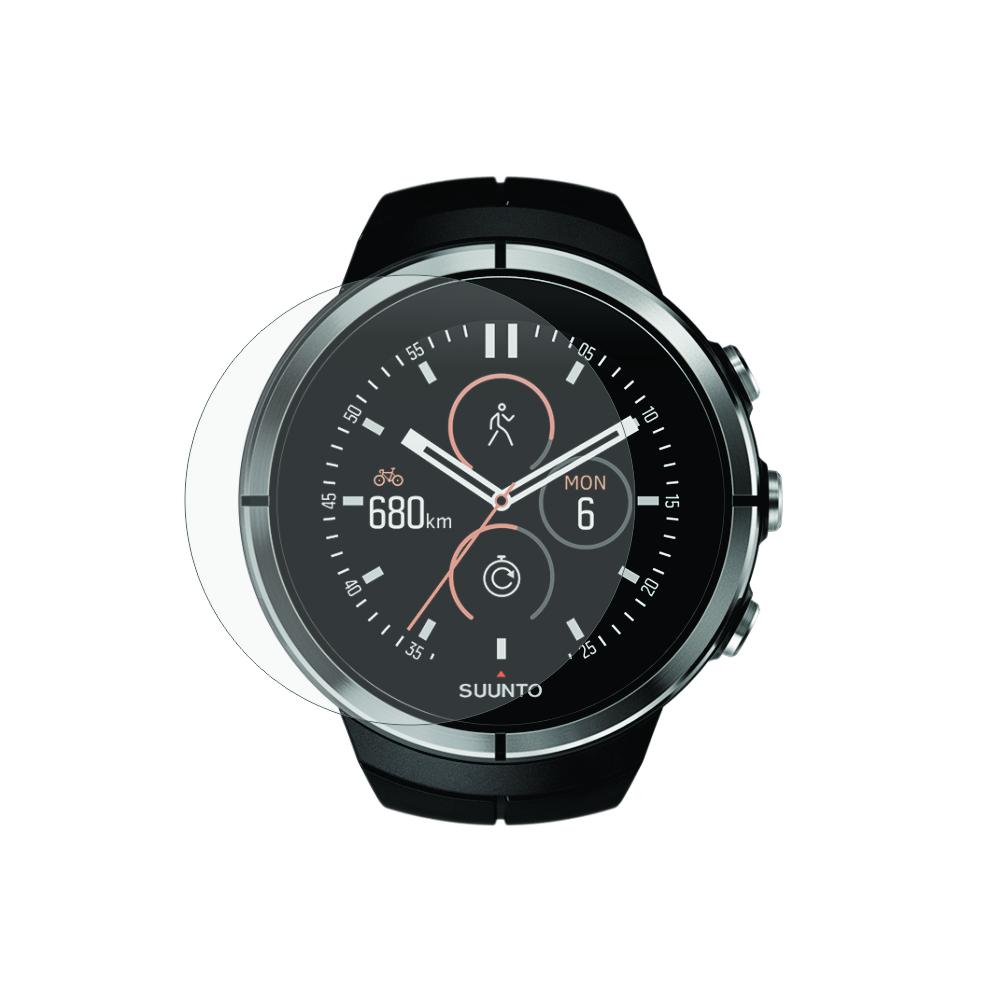 Folie de protectie Smart Protection Smartwatch Suunto Spartan Ultra - 2buc x folie display imagine