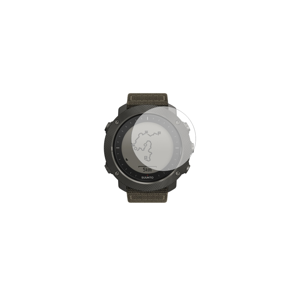 Folie de protectie Smart Protection Suunto Traverse Alpha - 4buc x folie display imagine