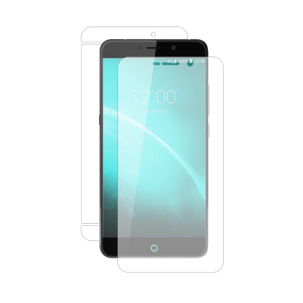 Folie de protectie Smart Protection UMI Max - doar spate imagine