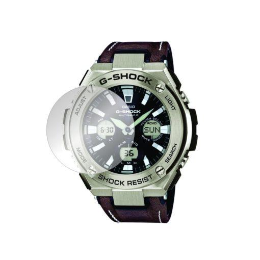 Folie de protectie Clasic Smart Protection Casio G-Shock G-Steel GST-W130L