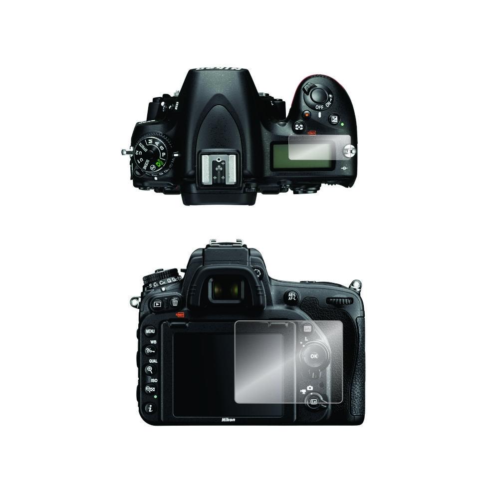 Folie de protectie Smart Protection DSLR Nikon D750 - display principal + secundar imagine