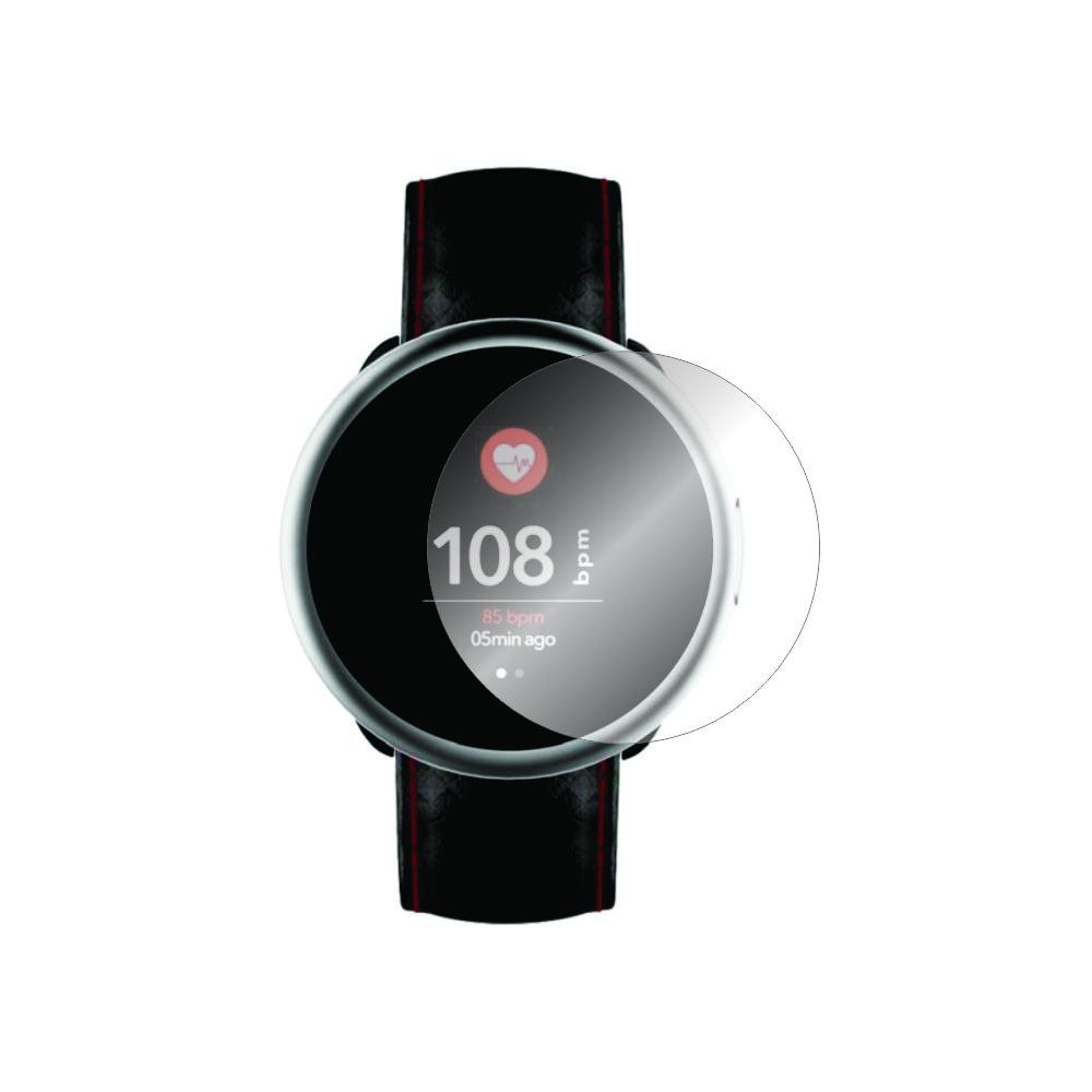 Folie de protectie Smart Protection Smartwatch MyKronoz ZeRound 2 HR - 4buc x folie display imagine