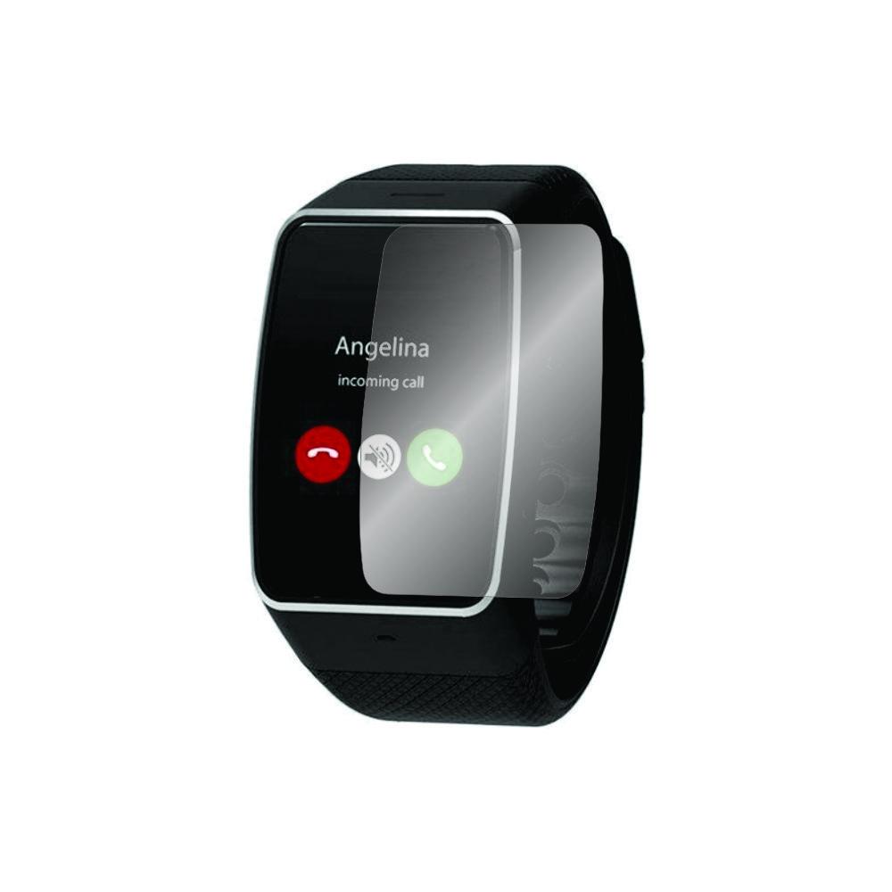 Folie de protectie Smart Protection Smartwatch Mykronoz ZeWatch 4 HR - 2buc x folie display imagine