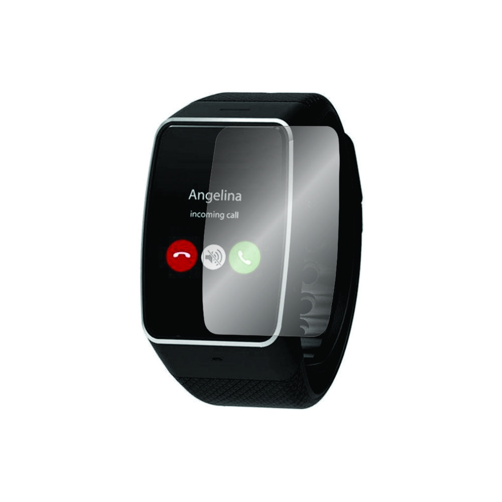 Folie de protectie Smart Protection Smartwatch Mykronoz ZeWatch 4 HR - 4buc x folie display imagine