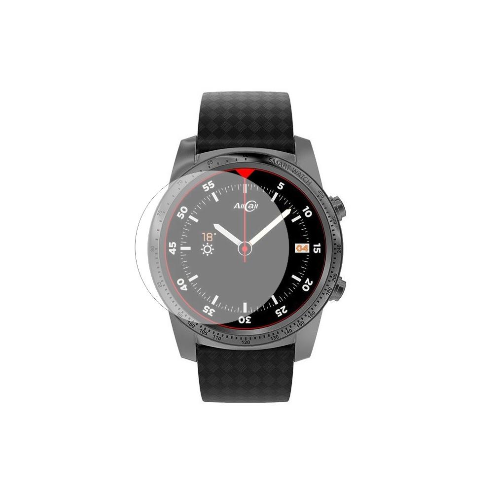 Folie de protectie Smart Protection Smartwatch AllCall W1 - 2buc x folie display imagine