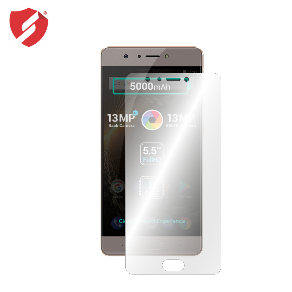 Folie de protectie Smart Protection Allview P9 Energy S - doar-display imagine