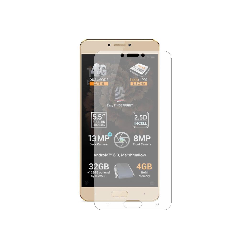 Folie de protectie Smart Protection Allview X3 Soul Plus - doar-display imagine