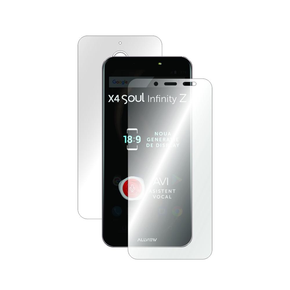 Folie de protectie Smart Protection Allview X4 Soul Infinity Z - fullbody-display-si-spate imagine