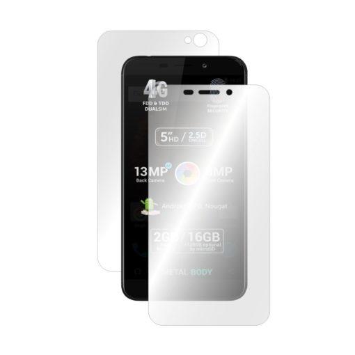 Folie de protectie Clasic Smart Protection Allview X4 Soul Mini