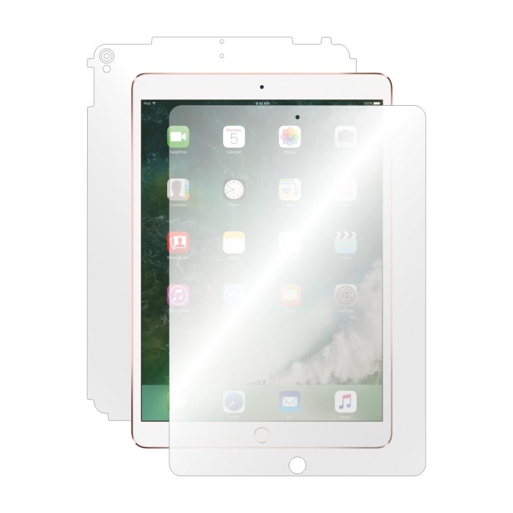Folie de protectie Smart Protection Apple iPad Pro 10.5 - fullbody - display + spate + laterale imagine