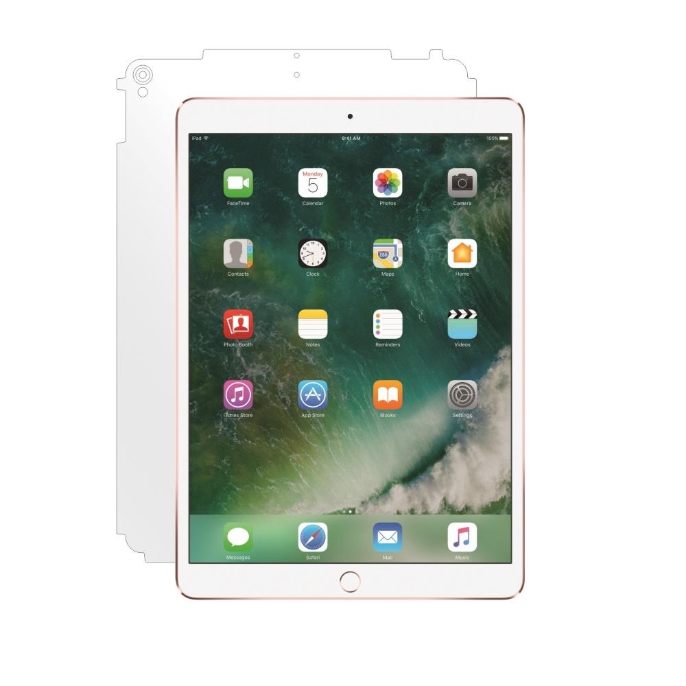 Folie de protectie Smart Protection Apple iPad Pro 10.5 - doar-spate+laterale imagine