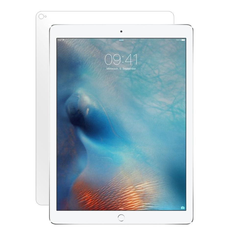 Folie de protectie Smart Protection Apple iPad Pro 12.9 - doar spate imagine