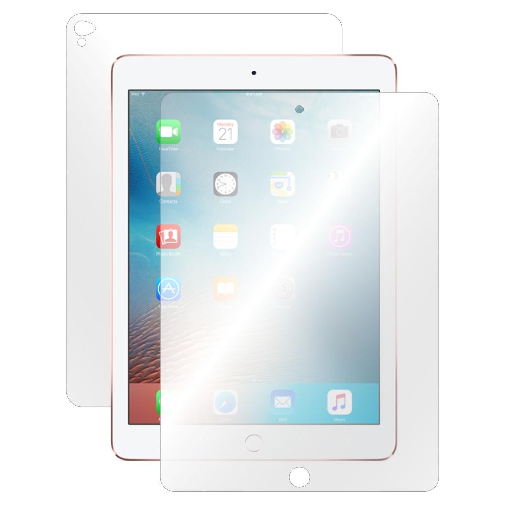 Folie de protectie Smart Protection Apple iPad Pro 9.7 - fullbody-display-si-spate imagine