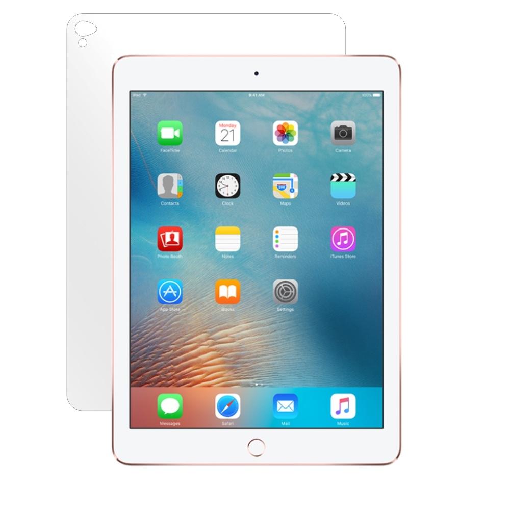 Folie de protectie Smart Protection Apple iPad Pro 9.7 - doar spate imagine