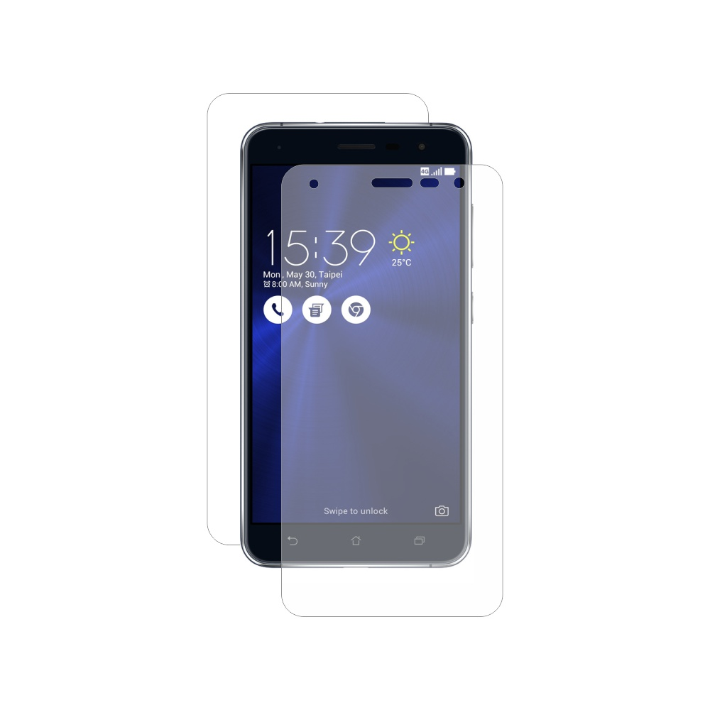 Folie de protectie Smart Protection Asus Zenfone 3 ZE520KL - fullbody-display-si-spate imagine