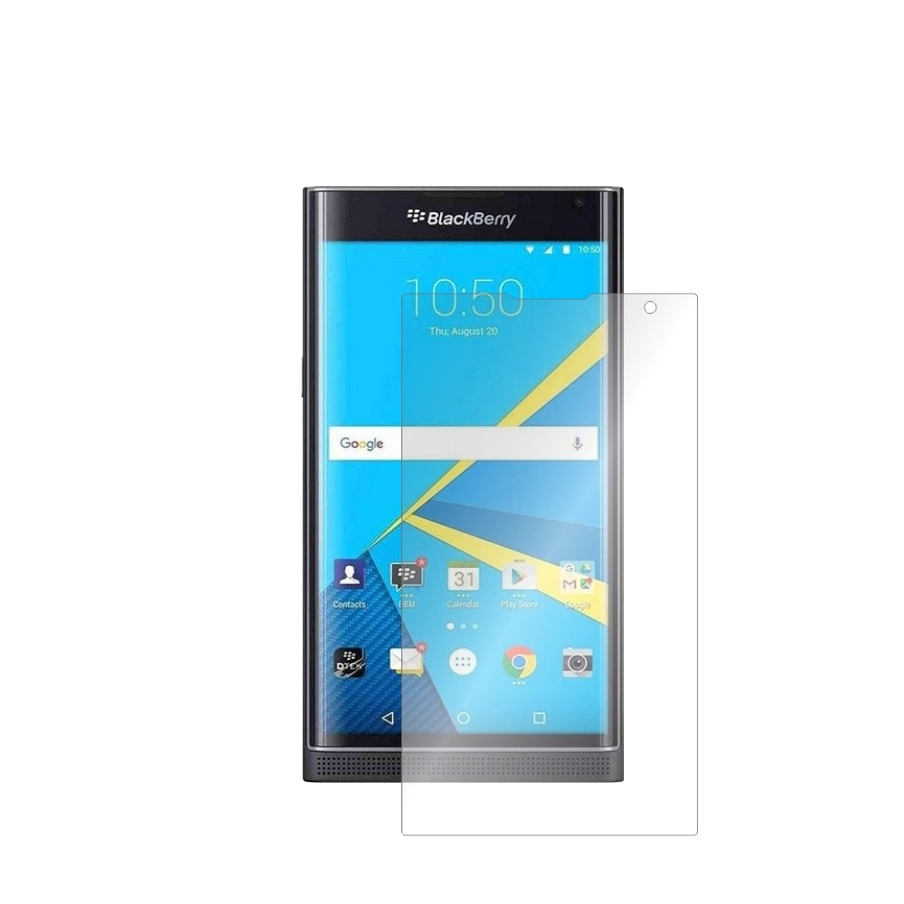 Folie de protectie Smart Protection BlackBerry Priv - doar-display imagine
