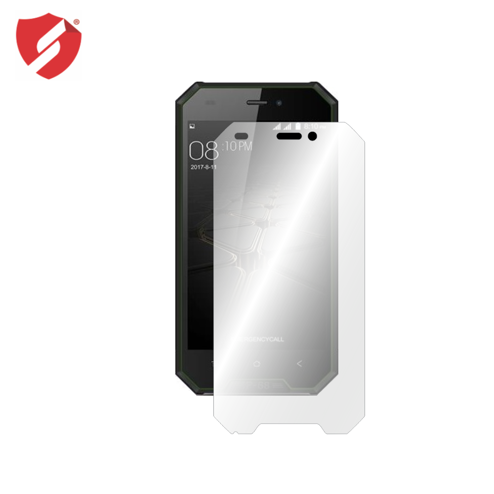 Folie de protectie Smart Protection Blackview BV4000 Pro - doar-display imagine