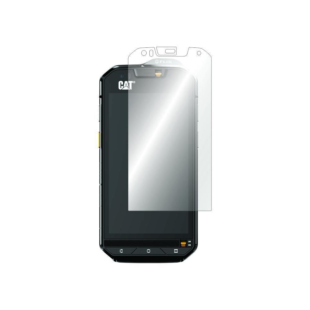 Folie de protectie Smart Protection CAT S60 - 2buc x folie display imagine