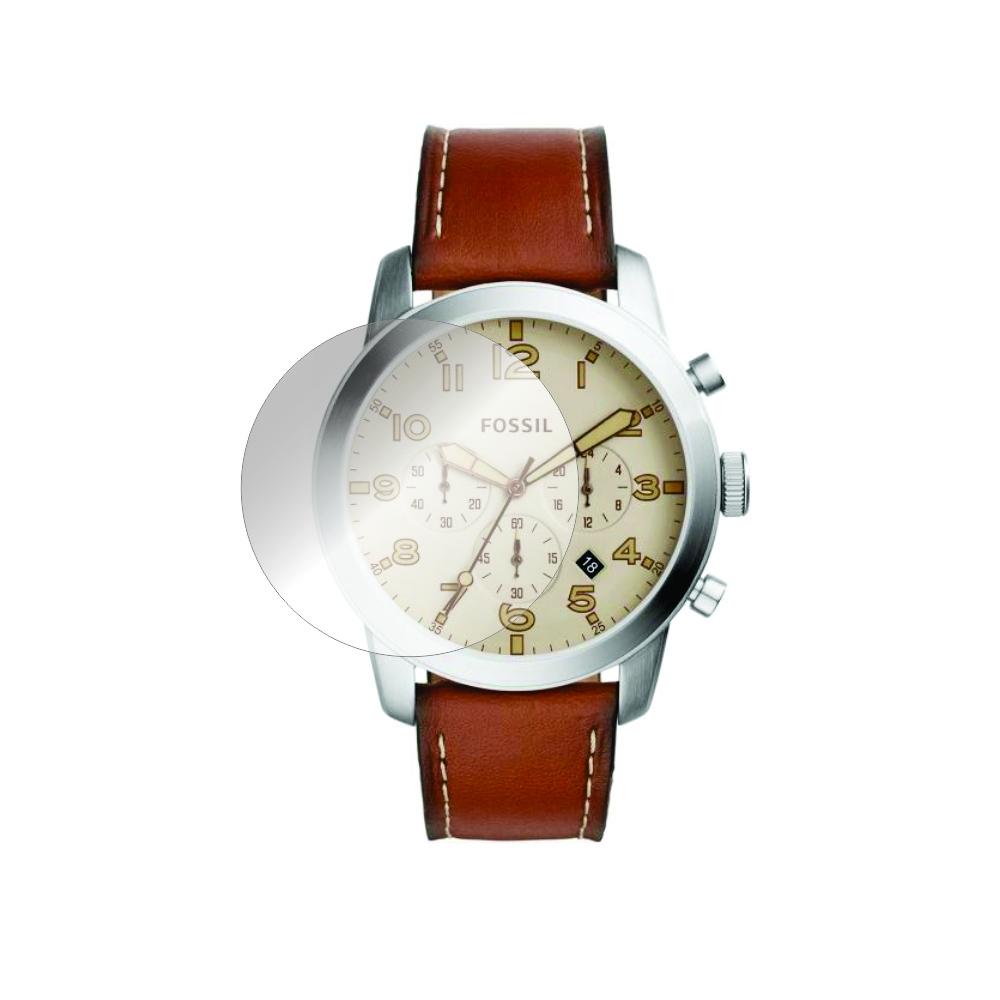 Folie de protectie Smart Protection Smartwatch Fossil FS5144 - 4buc x folie display imagine