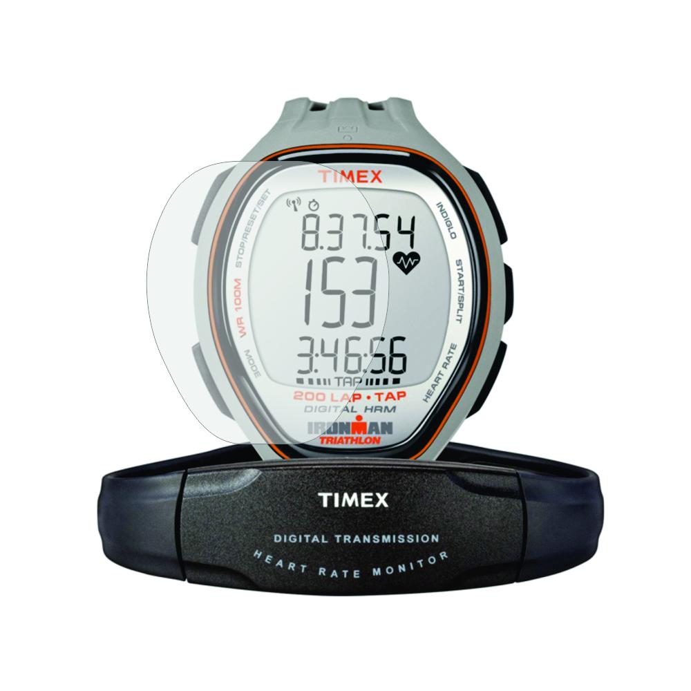 Folie De Protectie Smart Protection Timex T5k549 Ironman Triathlon - 4buc X Folie Display