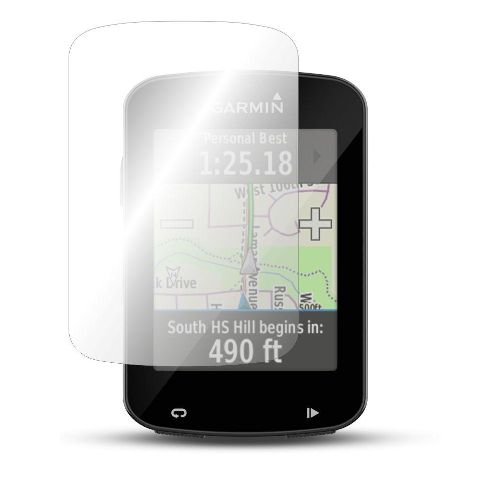 Folie de protectie Smart Protection Ciclocomputer GPS Garmin Edge 820 - 2buc x folie display imagine