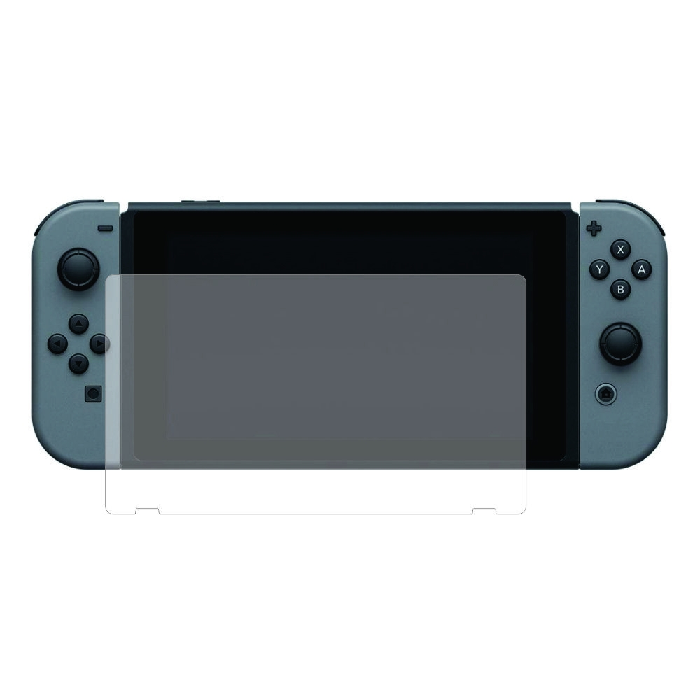 Folie de protectie Smart Protection Consola Nintendo Switch - 2buc x folie display imagine